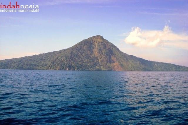 Gunung Rakata