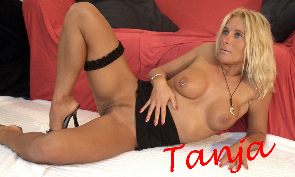 SexwithTanja - Tanja, Bisexual Gang Bang slut and cumwhore