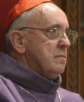Cardinal Jorge Bergoglio (Pope Francis)