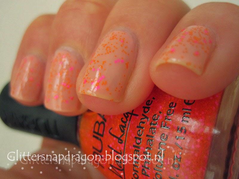 Nubar Orange Slice Crush