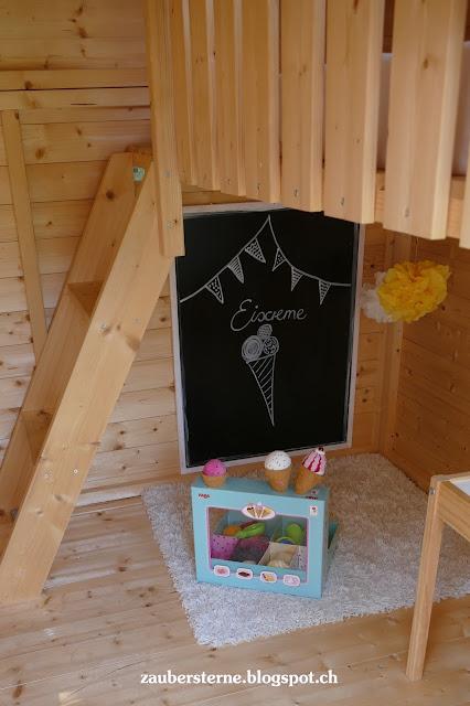 HABA, Haba Gelateria, Kinderverkaufsladen, Schweizer Blog