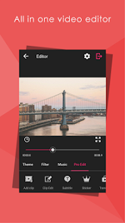 VideoShow: Video Editor &Maker 5.1.0 rc APK