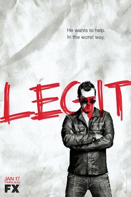Legit – Todas as Temporadas – Dublado / Legendado
