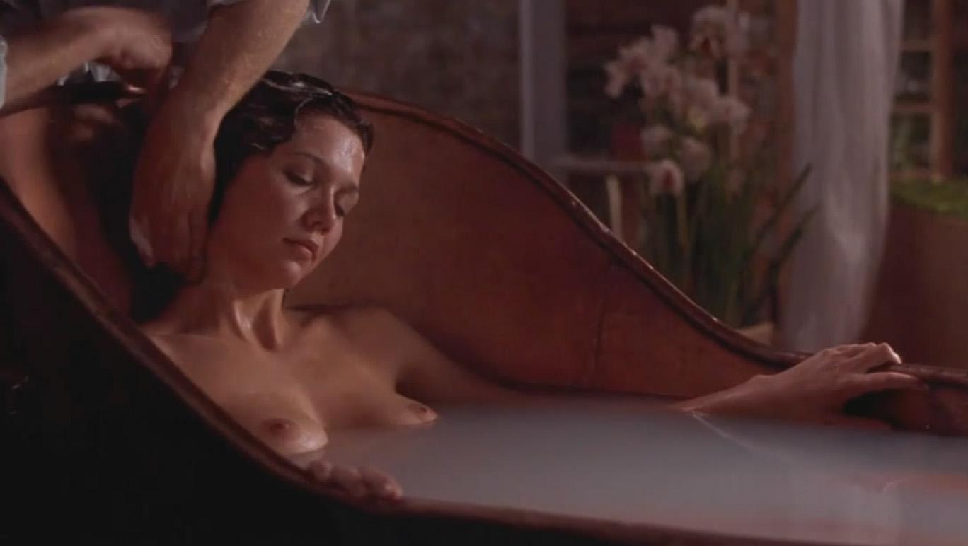 Maggie gyllenhaal nude love see