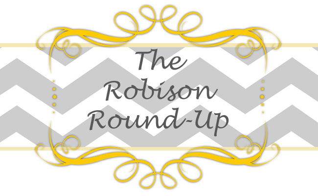 The Robison Round-Up