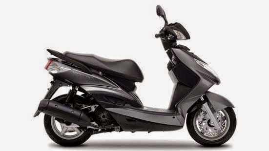 2014 Yamaha Cygnus X Features, Specs and Price