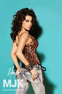 Haifa Wehbe 2013