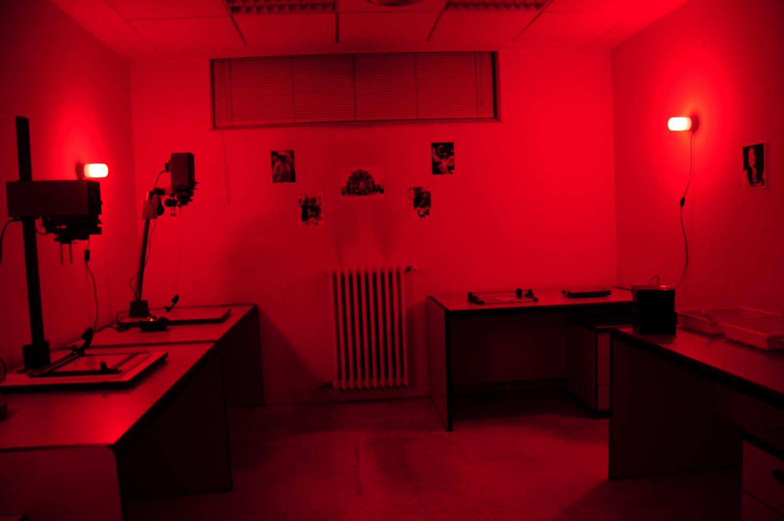 Fotograf a el arte al alcance de todos revelado for Cuarto oscuro rayos x