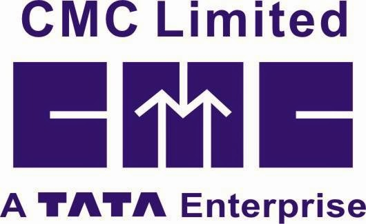 CMC Limited Walk-in For Freshers & Exp From 19th to 22nd August 2014.