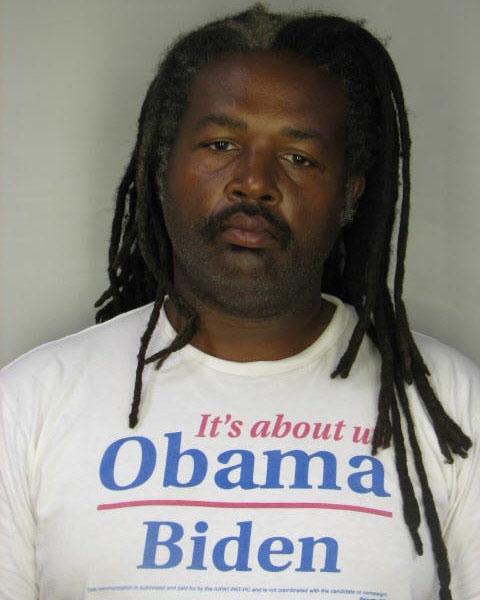 Obama mug shoot pictures