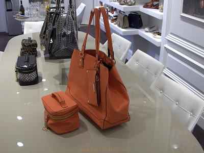 dune summer 2013 collection hang bag