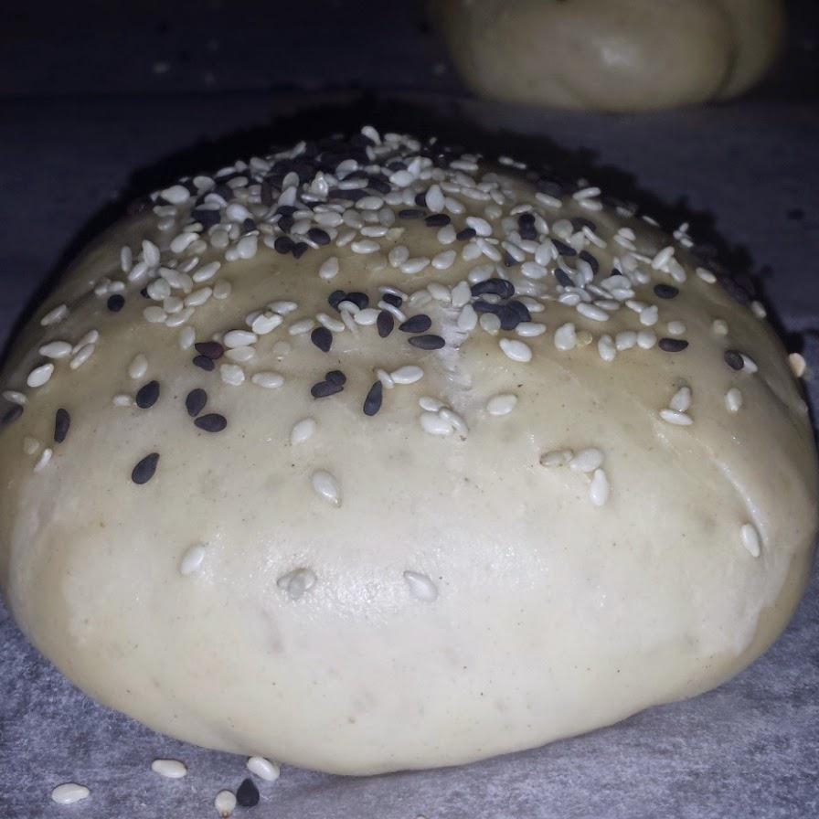 Recept på Hamburgerbröd