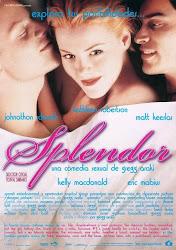 Baixar Filme Splendor: Um Amor Em Duas Vidas (Dual Audio) Online Gratis
