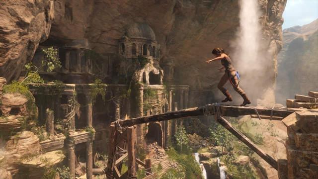 Rise of the Tomb Raider Xbox 360 Español Region Free
