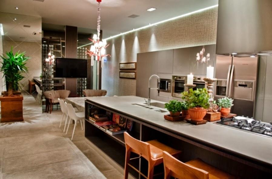 Sala De Jantar Gourmet ~  também a sala de jantar e sendo aderida até por bistrôs
