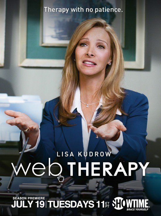 Web Therapy S03 Season 3 Episode Online Download