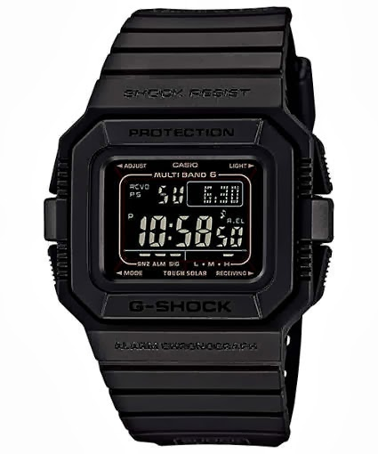 G-Shock GW5510-1 Classic Model Tough Solar