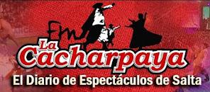Radio online - LA CACHARPAYA - SALTA