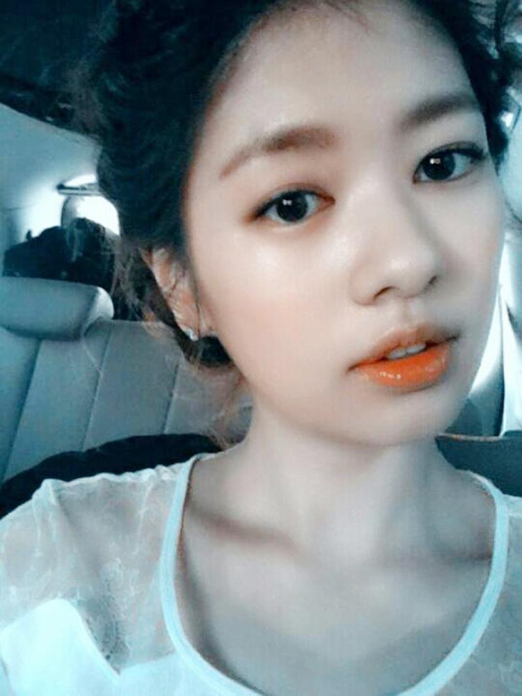 Jung So Min (정소민) - Random Photos [February 18, 2013]
