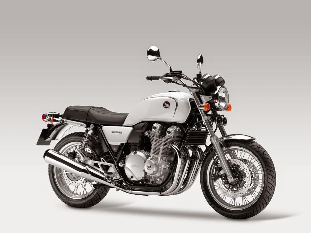 Honda CB1100 EX ABS 2015