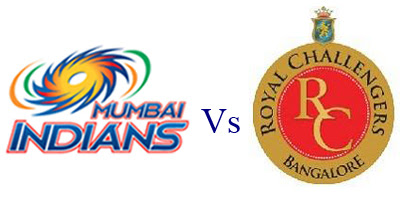 MI vs RCB Live Streaming