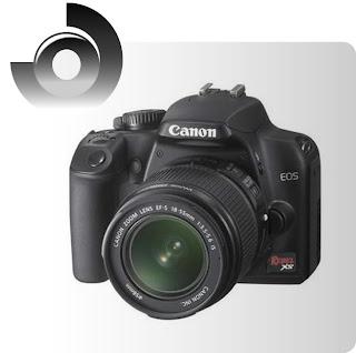 onde comprar Canon EOS Rebel XS