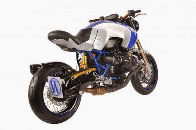 Wunderlich BMW HP2 Sport SpeedCruiser+%25287%2529