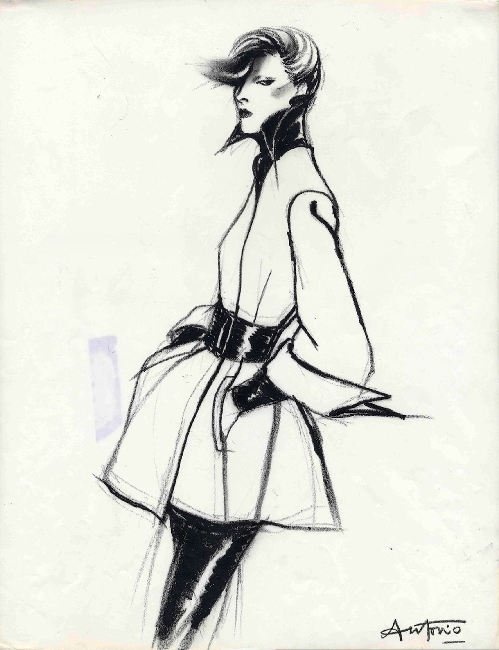 Cherche Inspiration French In Fashion