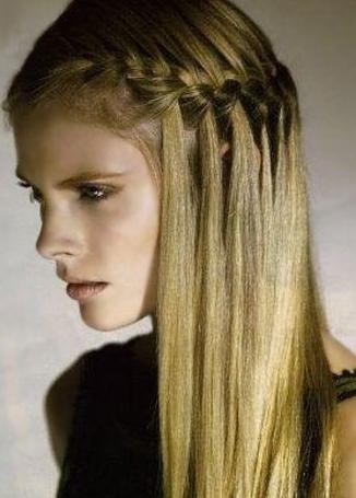 30 Últimas Tendencias con Peinados de Moda Fáciles Mujeres  - Peinados Modernos Y Sencillos