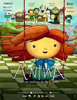 Ver Pelicula Anina (2013) Online Gratis