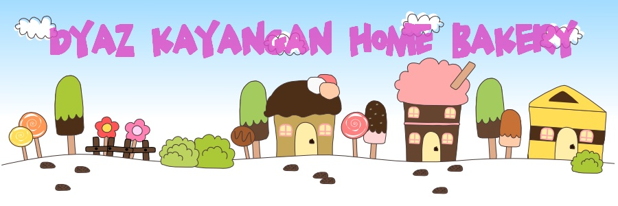 Dyaz Kayangan Home Bakery