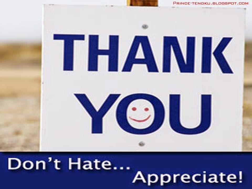 Terimakasih sudah Berkunjung