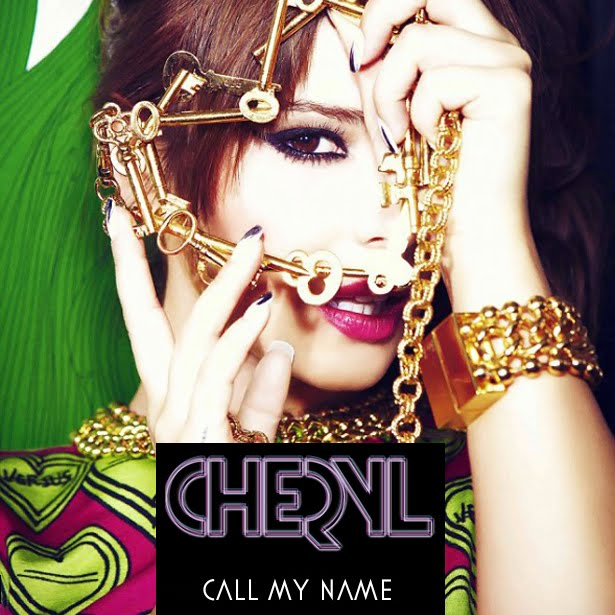 Cheryl+Cole+ +Call+My+Name Download Lagu Cheryl Cole   Call My Name