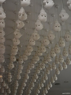 creepy doll lights