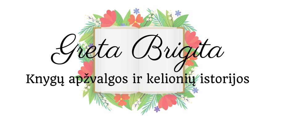 Greta Brigita