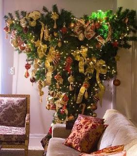 Decoração para Natal