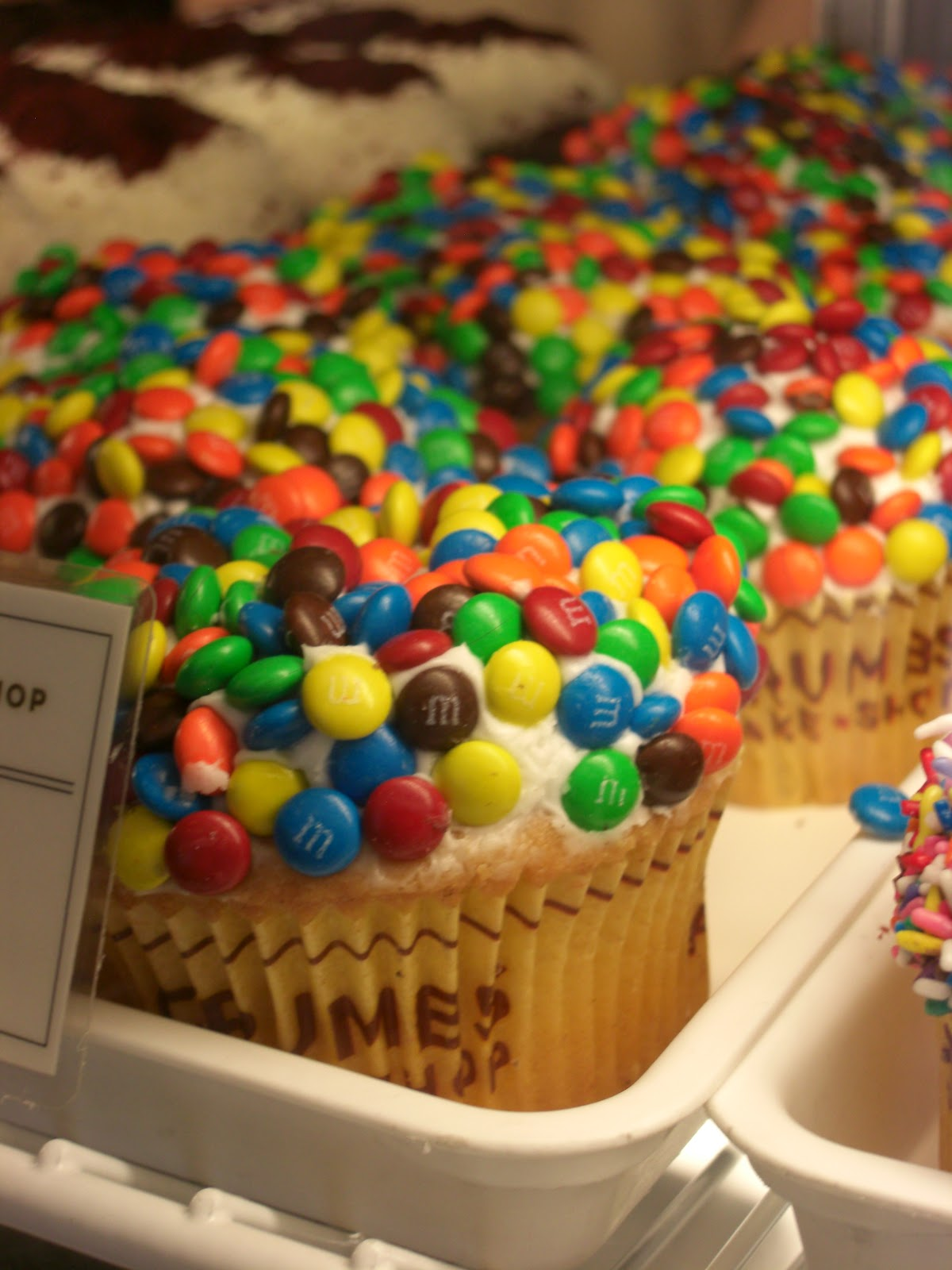 The Boston Bakery Babe Crumbs Bake Shop Nyc In N Out Cupcakes