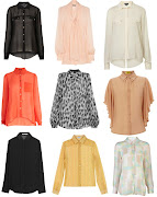 Modas Fashion. Estas Son Algunas Tendencias De La Moda De Este Año 2012. blusas de moda urbana