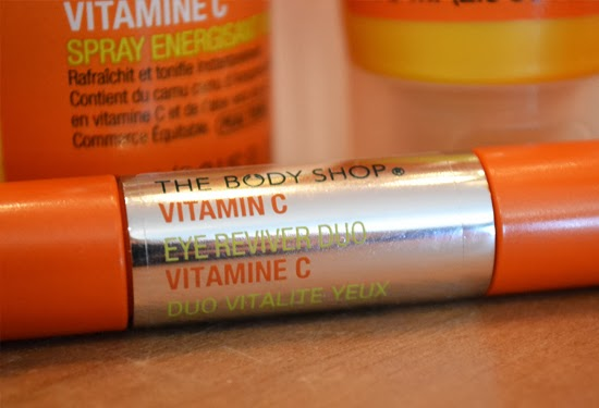 Vitamin c Eye Reviver Duo Vitamin c Eye Reviver Duo