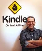 Chiquinho Lucchini assume direção de criação da Kindle