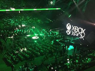 Xbox One στην έκθεση E3 στο Λος Άντζελες