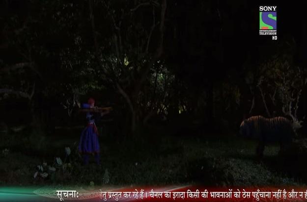 Sinopsis Mahaputra Episode 83