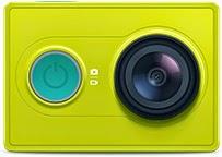 xiaomi yi HD camera