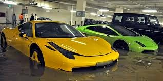 Whether Automotive Insurance Will Cover Car Problems Due To Flooding?