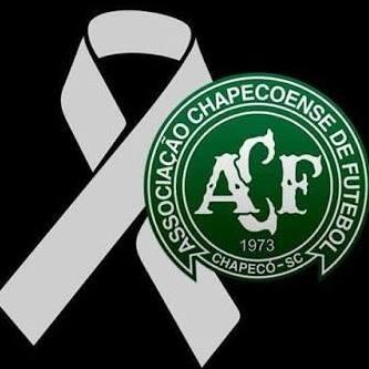 #FORÇACHAPE #BRASILDELUTO