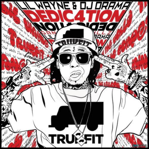 Lil Wayne Dedication 4 Tracklist