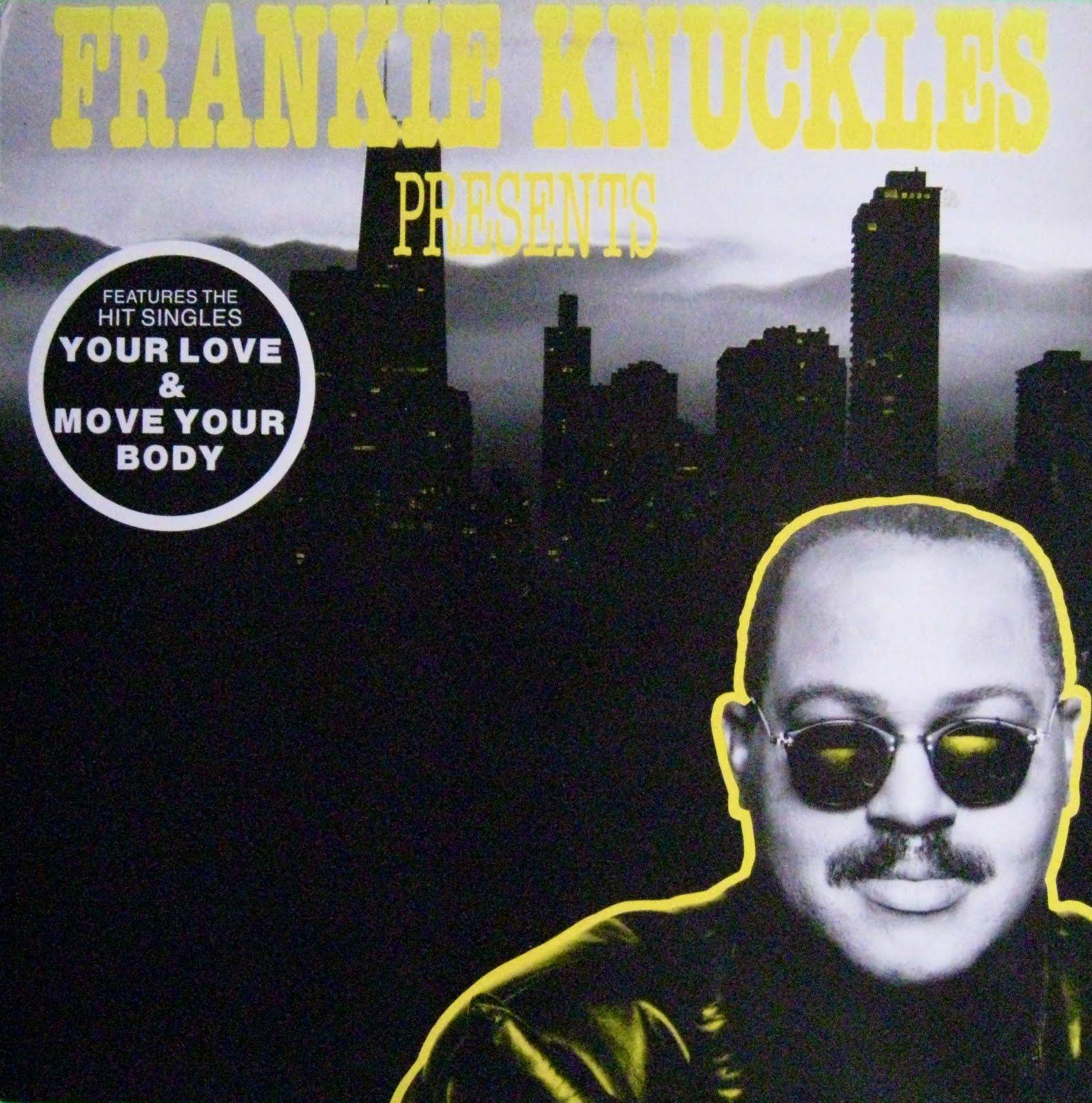 Various - Frankie & Johnny