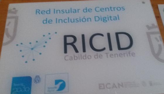 Red Insular de Centros de Inclusión Digital