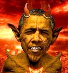 Obama Summons Bees From Hell To Attack Kids