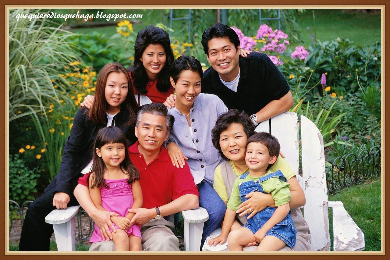 Dios desea lo mejor para tu familia